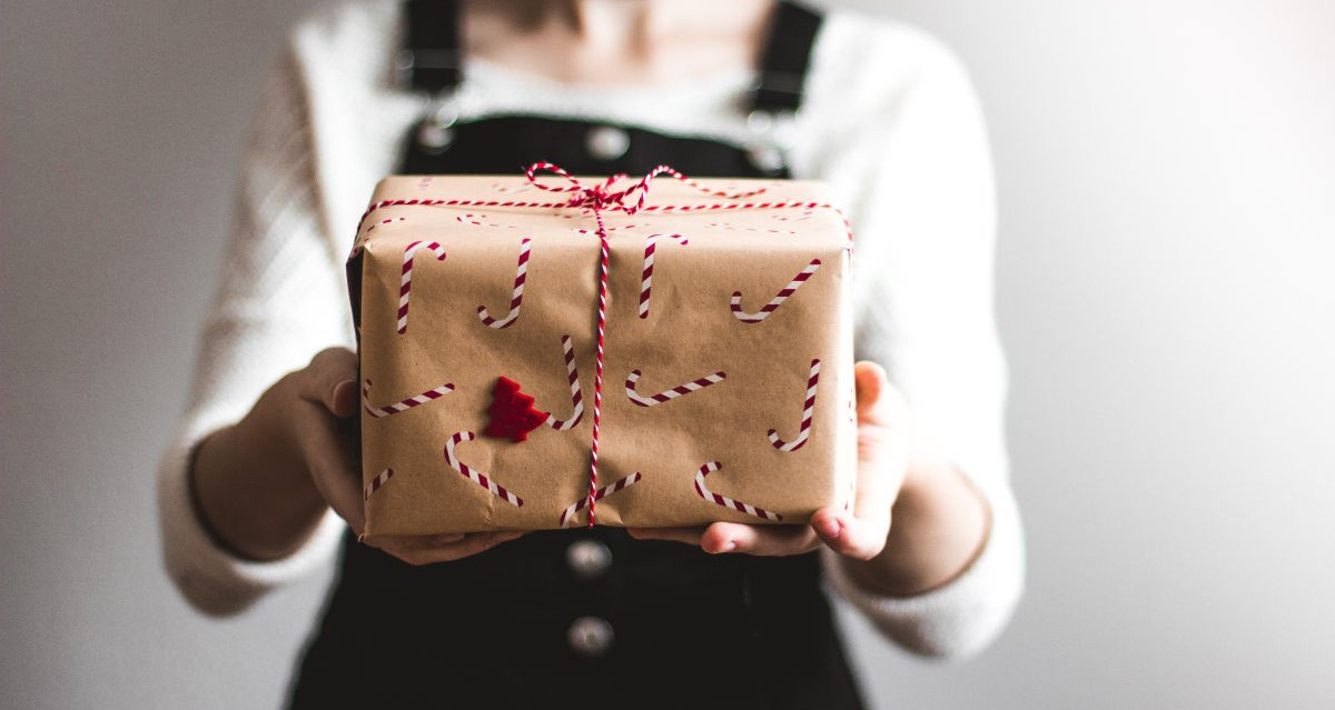 Be a conscious consumer this Black Friday with our ethical gift guide - positive