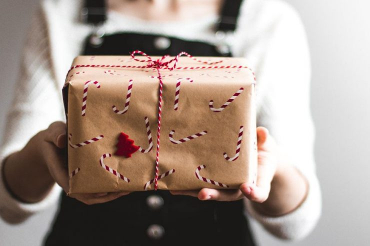 Image for Positive presents: the best ethical gifts to give this Christmas