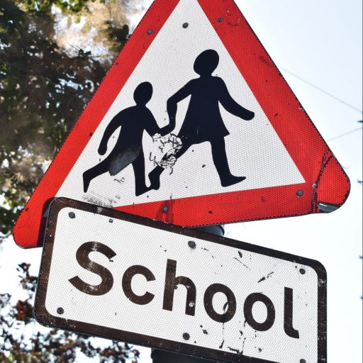 The number of 'school streets' in London has quadrupled it emerged this week