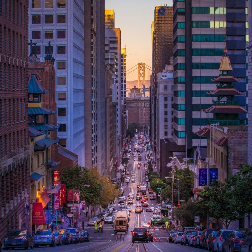 Voters in San Fran approved tax targeting income inequality