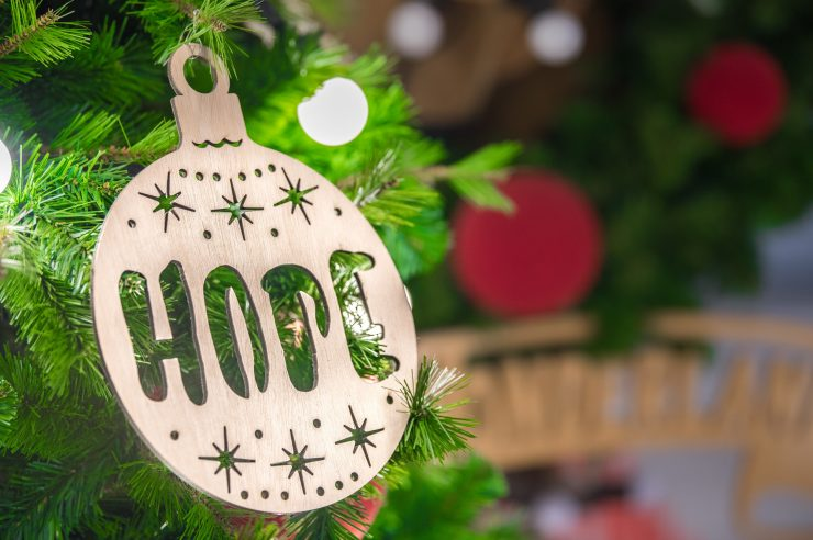 Image for Five ways businesses are giving back this Christmas