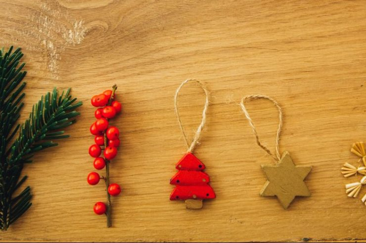 Image for Sustainable Christmas ideas: 13 ways to make this yuletide greener
