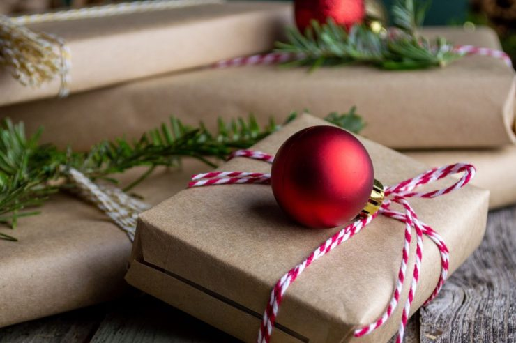 Image for Five ways to shop for gifts more ethically this Christmas
