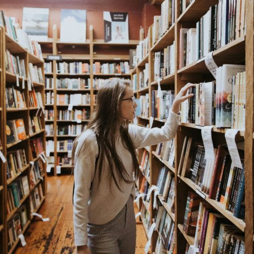 UK book sales hit an eight-year high