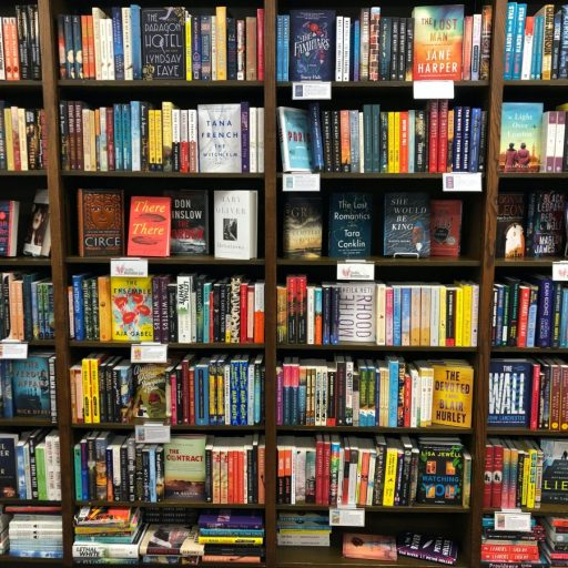 Positive news - the number of indy bookshops grew despite pandemic