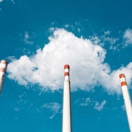 Positive news - Plans for Europe's largest gas plant were scrapped