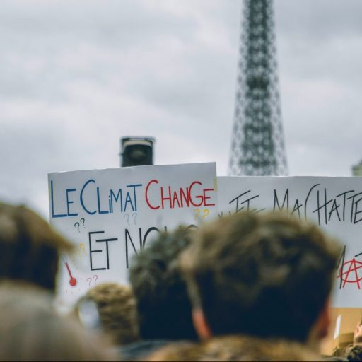 Positive news - Landmark French ruling a 'win for climate justice'