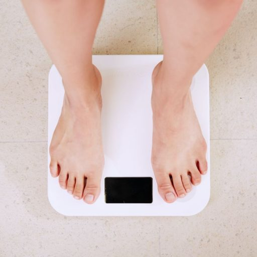 Positive news about obesity