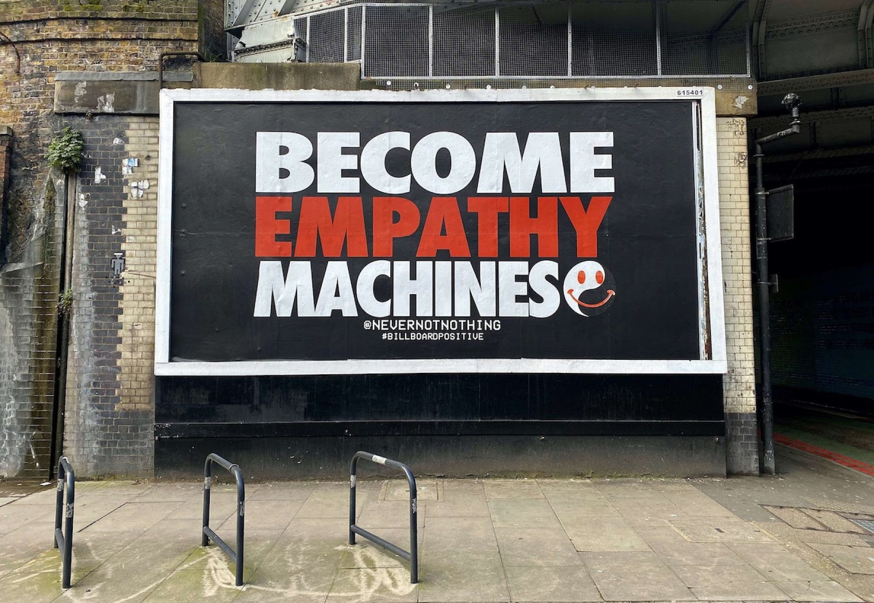 Image for What went right this week: empathy ads, the 'right to repair' and more positive news