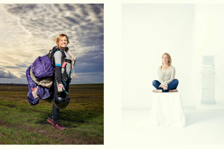 Image for Virtual exhibition highlights resilience of people living with kidney disease