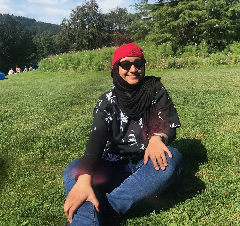 Mahnoor Kamran is an advisor to Good Energy
