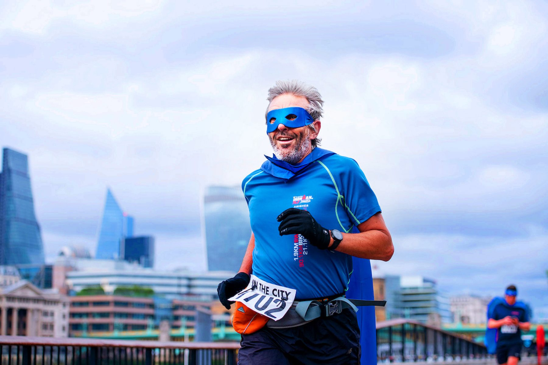 Image for 'It's my happy pill': why people run, plus 10 questions new runners ask