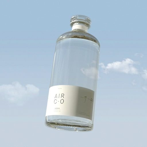 The Air Company produces sustainable alcohol from air