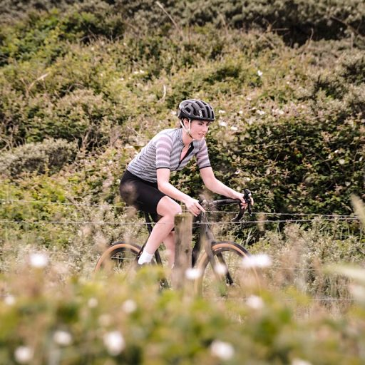 Positive news: A long-distance cycle route was announced for Cornwall this week