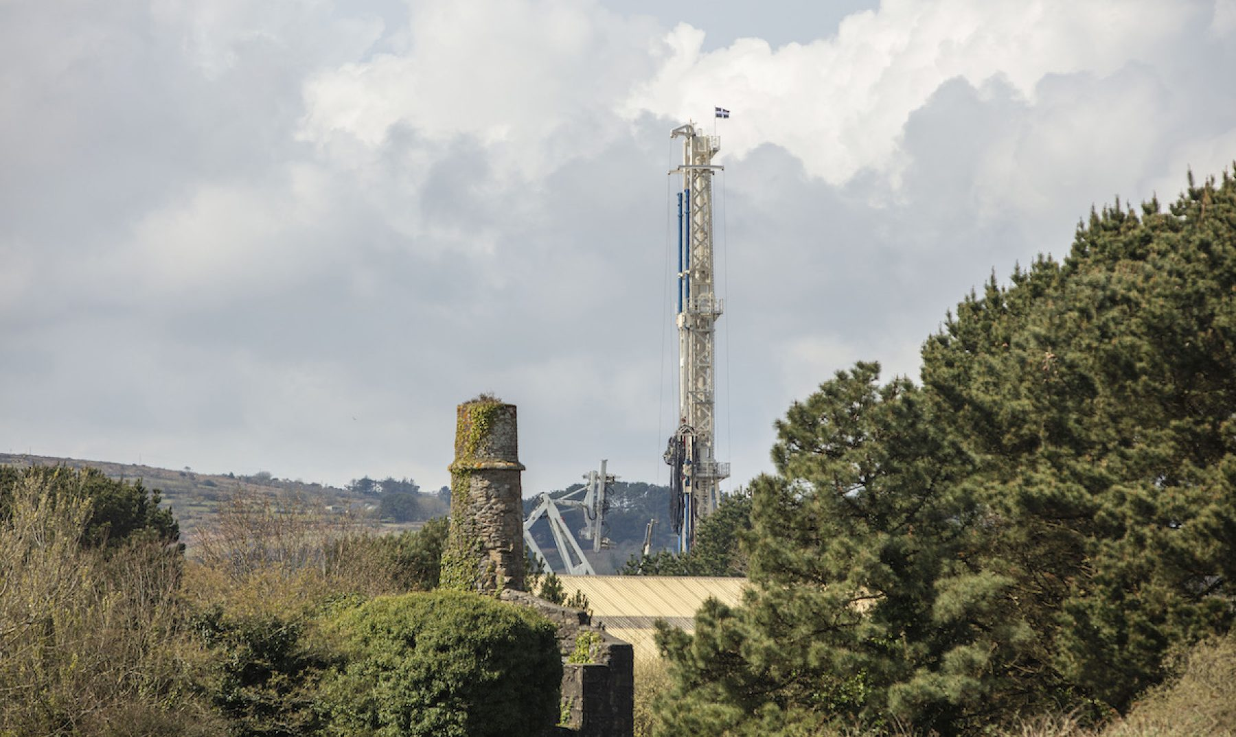 Image for Hot topic: UK's first deep geothermal project gathers steam