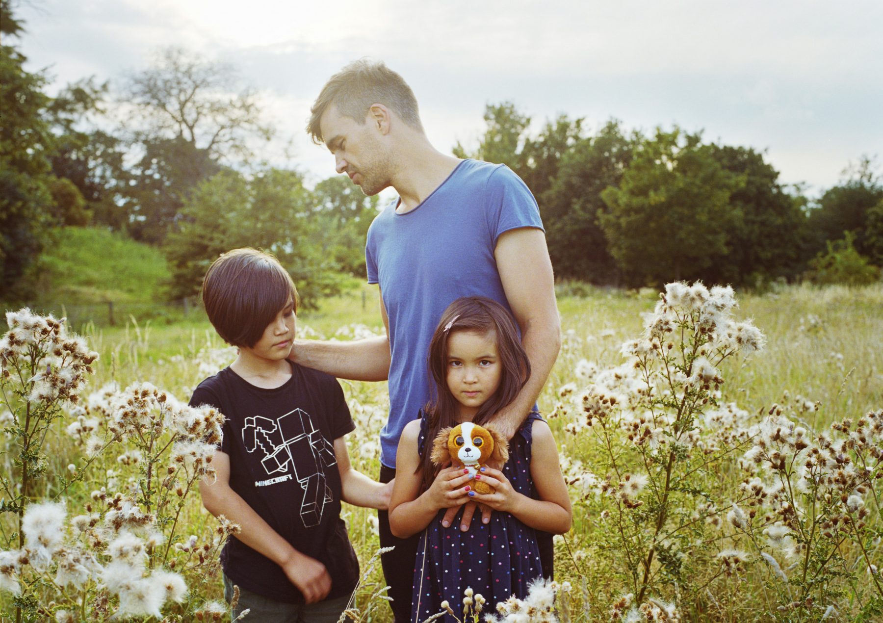 Image for The projects shining a light on single parent households