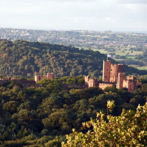 Positive news - England was promised four new beauty spots