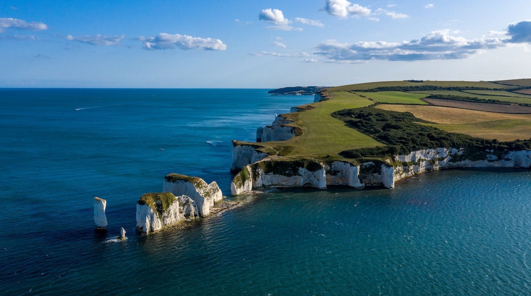 Image for What went right this week: England's new beauty spots, plus more positive news
