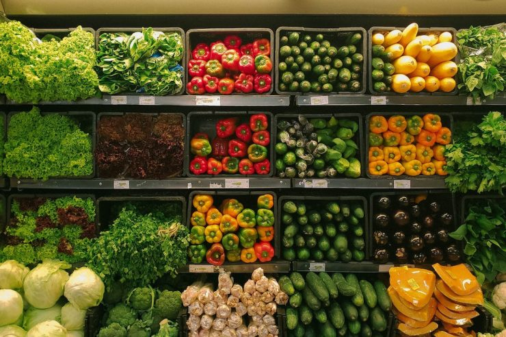 Image for How green are your groceries? Eco labels will soon let you know