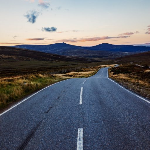 Positive news - Wales shelved plans to build new roads