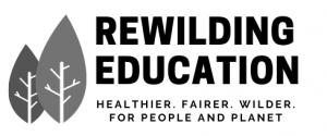 Rewilding Education Logo