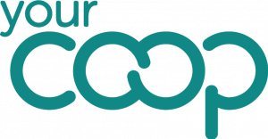 Your Co-op Logo