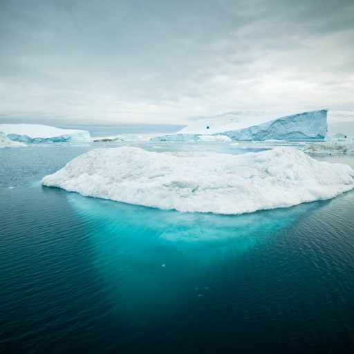 Good news - Greenland scrapped plans for oil exploration