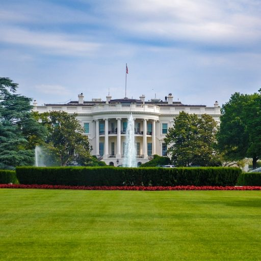 Positive news - The White House pay gap has almost been bridged