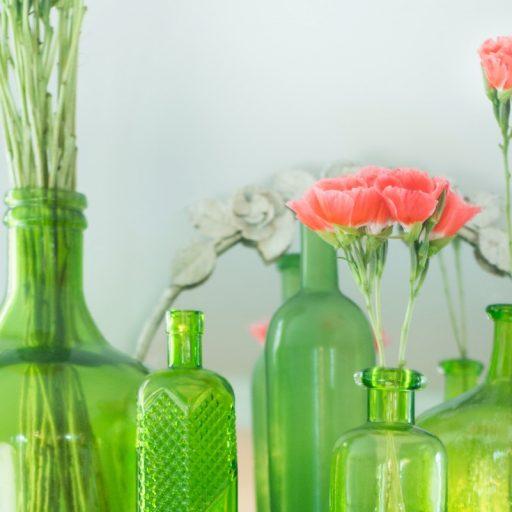 Sustainable drinks
