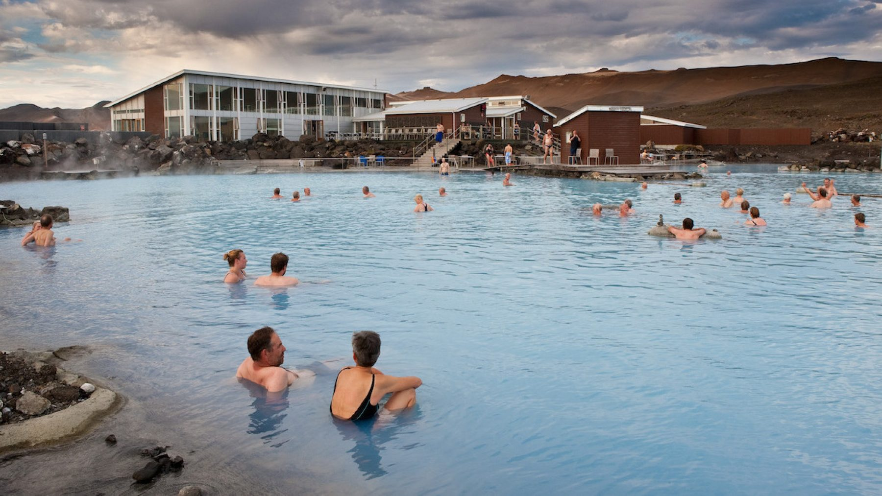 Image for What went right this week: Iceland's four-day week, plus more positive news