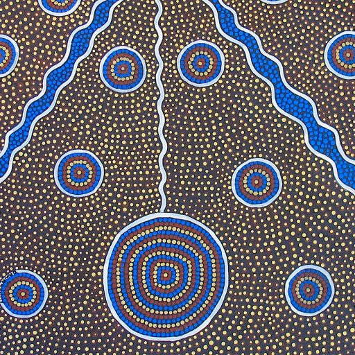 Good news - Australia pledged reparations for indigenous people