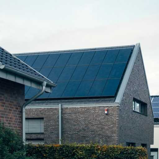 Positive news - Wales pledged to build 20,000 green social homes this week