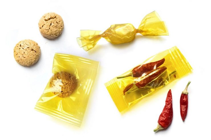 Image for Edible packaging – the beginning of the end for single-use plastic?