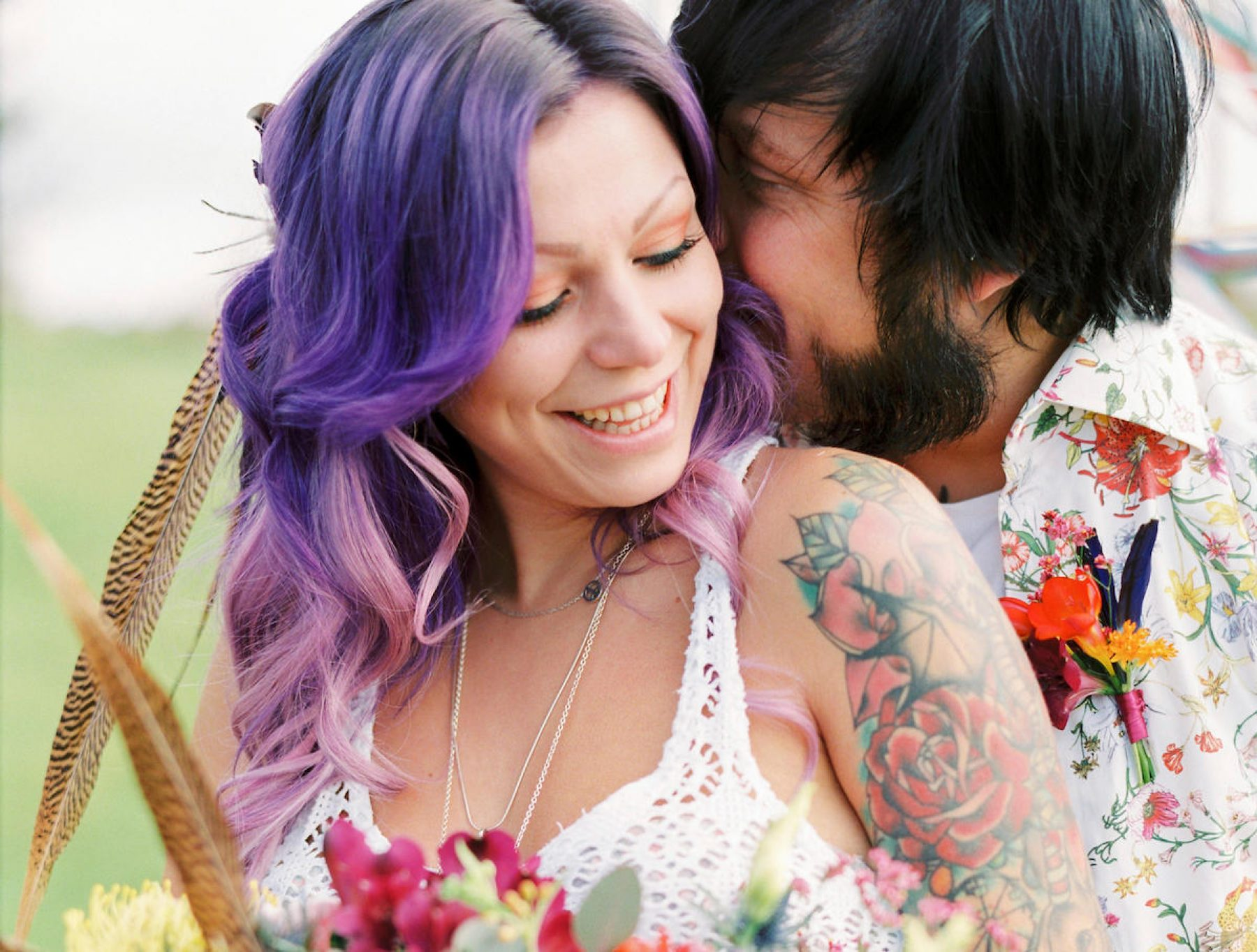 Image for Why couples are saying 'I do' to smaller big days
