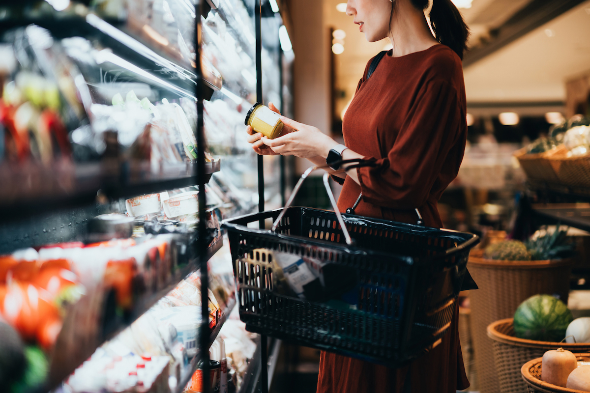 Carbon labelling for food and drink products is coming – will it make a difference? - positive