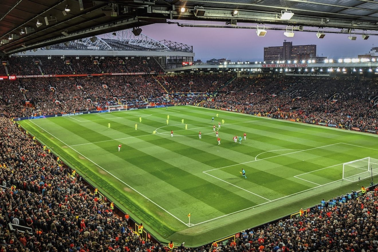 Image for The novel ways that football clubs are tackling the climate crisis