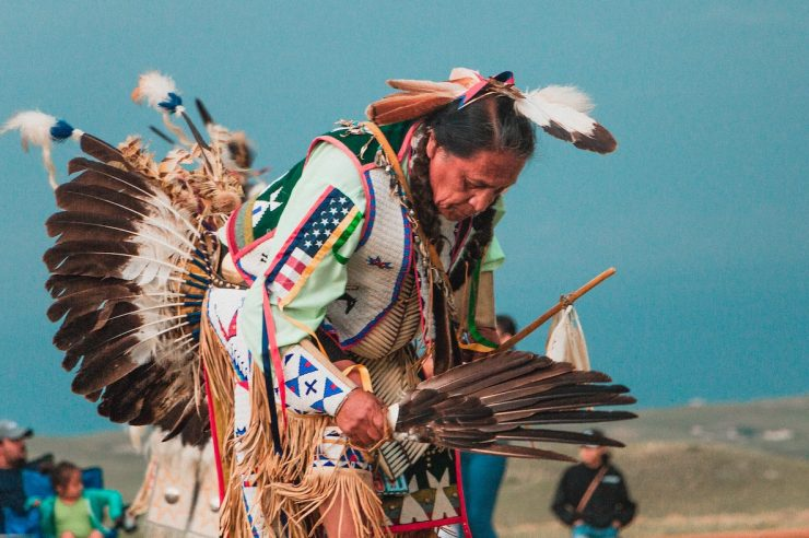 Image for What went right this week: Indigenous climate wins, plus more positive news