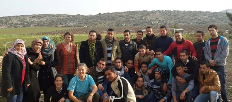 Rebuilding Gaza from the grassroots