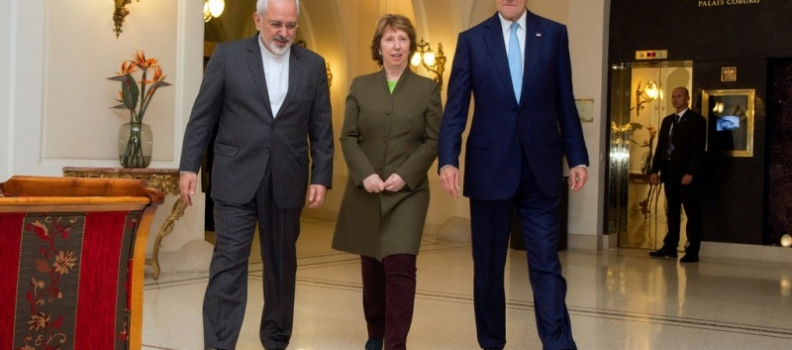 Iran agrees major nuclear cuts in diplomatic breakthrough