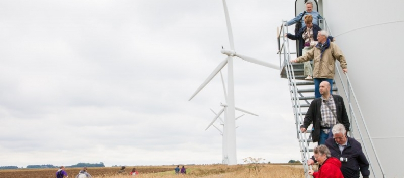 Community Energy Strategy aims to take on the big six firms
