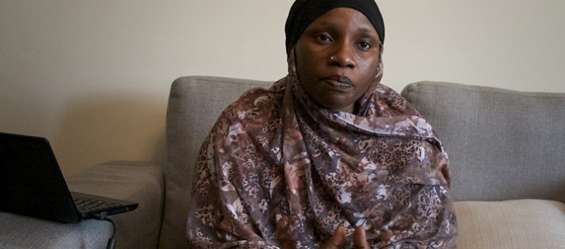 How one Nigerian woman survived Boko Haram to fight for interfaith reconciliation