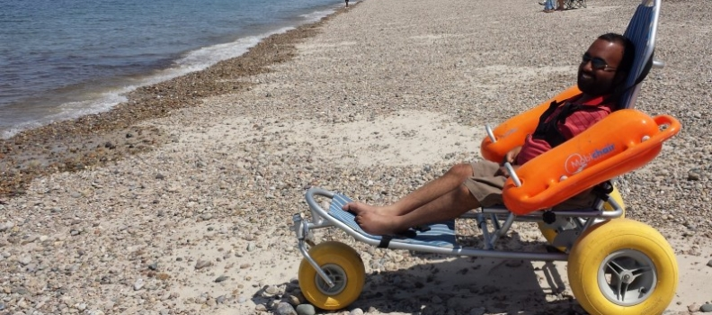 The new disability travel site making exploring accessible for all