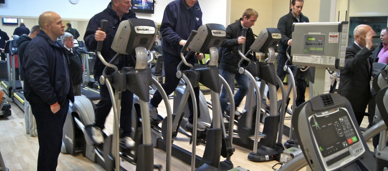 North of England gym becomes first to turn exercise into energy
