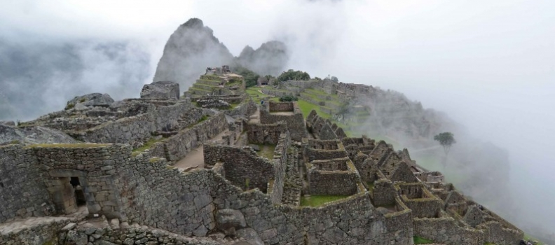 Learning resilience from Peru's ancient civilisations