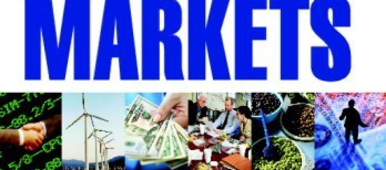 Ethical Markets – Growing the Green Economy