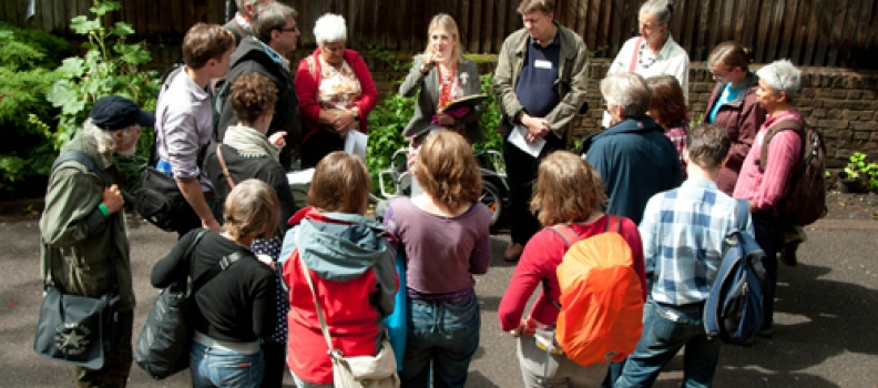 Permaculture festival goes urban